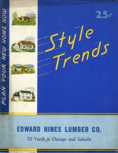 Style Trends Book