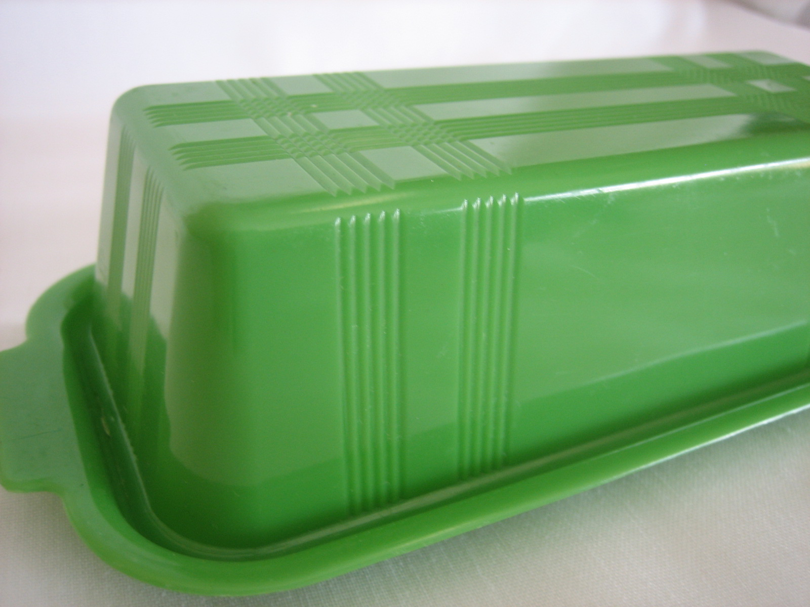 Green Dish 2